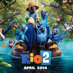 I'm Going to the RIO 2 Movie Premiere!!! #Rio2Event