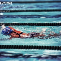 My Swim Ad
