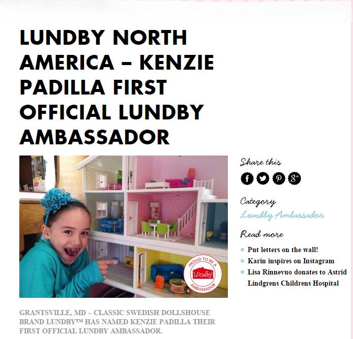 lundby website