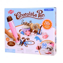 I Love the Chocolate Pen! @skyrockettoys