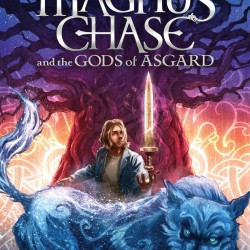 I can't wait to read the Magnus Chase books! #readriordan