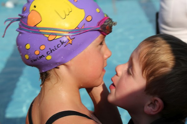 Swimming-Kyle-Kiss-600x400